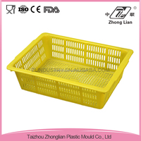 Home Application popular portable plastic shower caddy basket