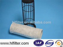 New style non-ferrous metal dust collector filter bag