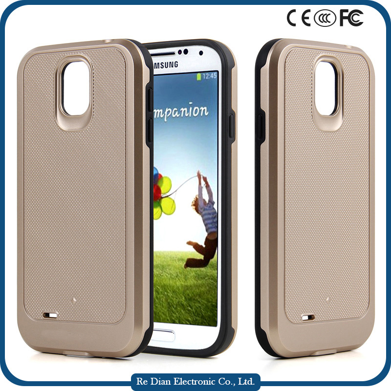 New design TPU + PC design your own blu phone case for samsung galaxy s5