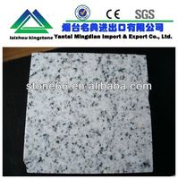 SGS Inspect brazil white G355 crystal granite ( cheapest prices )