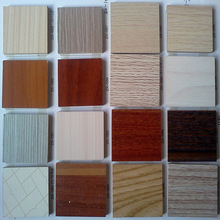 4x8'' melamine mdf price for indoor decoration