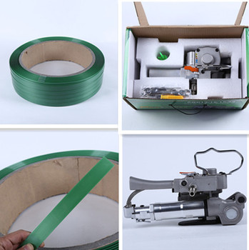 PET plastic packing belt pet strap manufacturer pet packing band