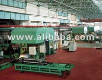 Rolling Mill for Copper Foil