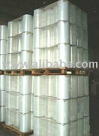 Multilayer Cast Stretch film
