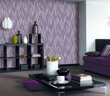 vinyl coated wallpaper from China factory wallpaper online shop