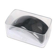 New products !!! 2.4g wireless mouse foldable arc mouse for mac/windows