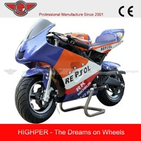 Motorcross Bike 49cc (PB009)