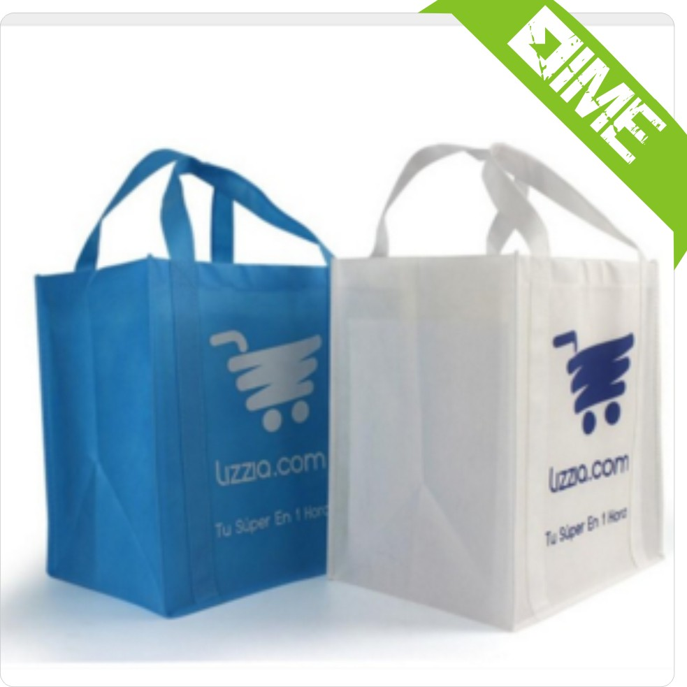 Cheap Promotional Shopping Non Woven Bag