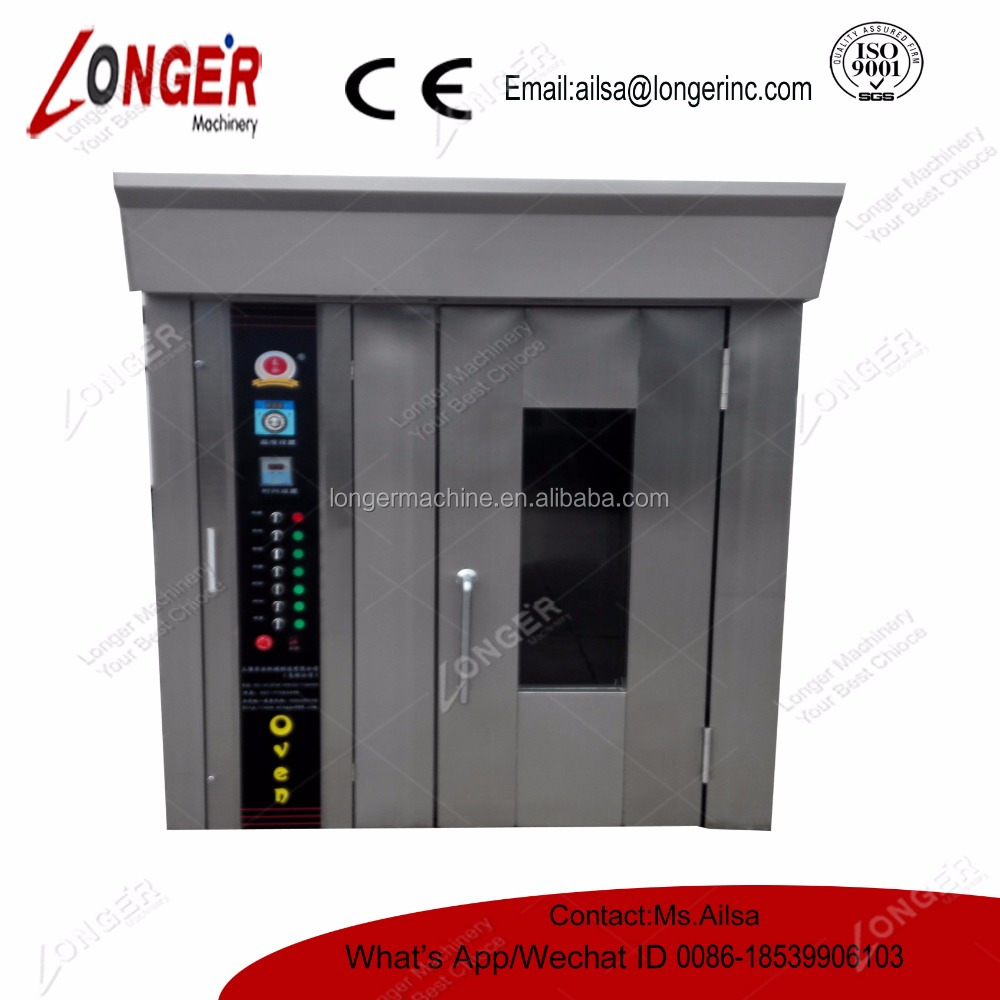 Industrial Bread Making Machines/Bread Oven