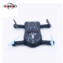 2.4G rc drone with 0.3MP wifi control camera