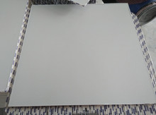 Good Ce Approved China Cheap PVC Gypsum Board With Aluminium Foil Back