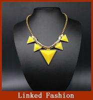ewery 2014 havey jewellery new style gold necklace designs