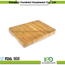High Quality Bamboo Thick Chopping Board, bamboo switch board cutting machine, Bambu Cutting Board
