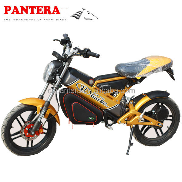 PT-E001 Best Selling Powerful Cheap Price Foldable Off-Road Motorbike