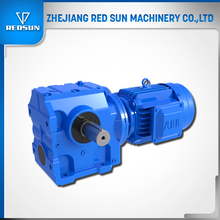gearbox output flange gearbox part rubbergearboxes for belt drive gearmotor 3 phase gearbox speed reducer