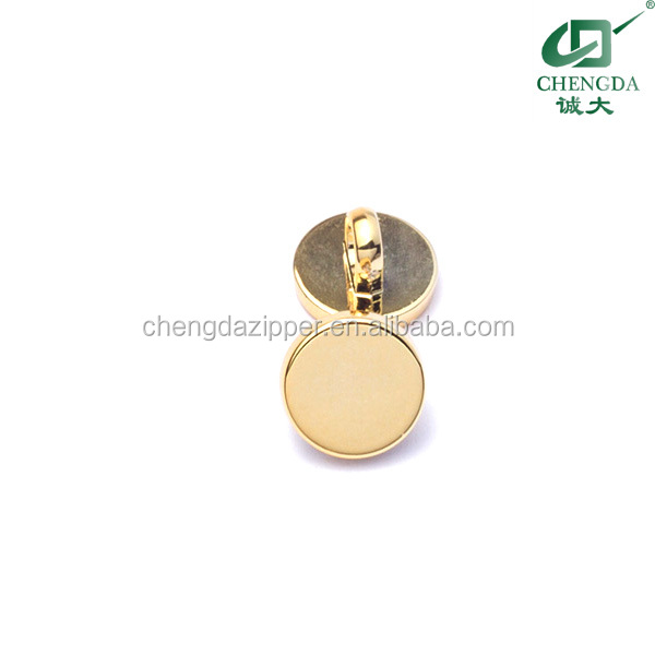 Plating Technics Plastic button