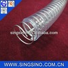 PVC Pneumatic Antistatic Steel Wire Helix Pipe