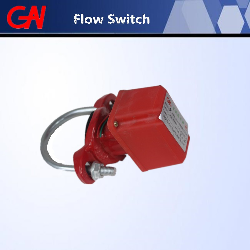 Hot Selling Water Flow Detector Sensor For Fire Fighting System