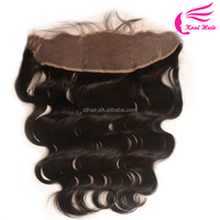 wholesale virgin remy brazilian lace front closure cheap stock silk base closure free parting lace closure