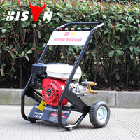 BISON(CHINA) BS180C High Pressure Water Pump Car Wash For Export Good Price