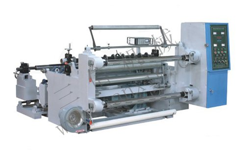 WFQ-1100 horizontal type computer slip-separating machine