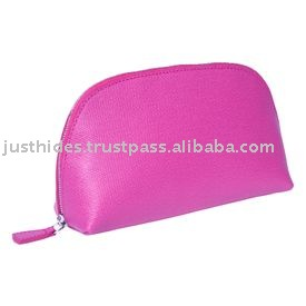 Promotional Plain Cosmetic Makeup Case Bag