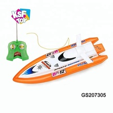 hight speed ship toy rc floating toy boats for sale