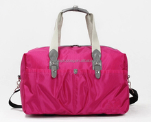 travel bag duffel bag with secret compartment