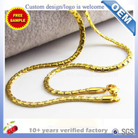 Men Jewelry Stainless Steel Link Chain