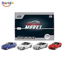 Mini 1 32 toy car mental die cast model car for kids