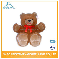 Plush toys supplier New teddy bear plush toy