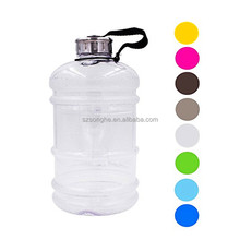 2.2L/Litre leak proof Water Hydrate Drinking Bottle Tank for Gym/Training/Camping/Running/body building/fitness/workout