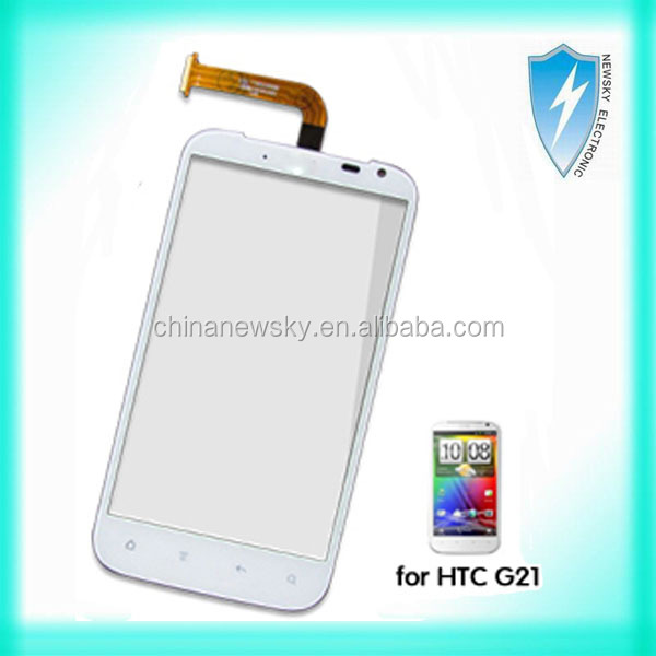 New touch screen digitizer For HTC Desire Z G2 A7272