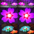 NB-FL3073 Beautiful inflatable flower for event decoration