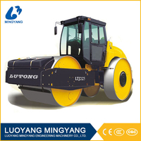 LTJ2125 21 ton three wheel static roller road pedestrian roller