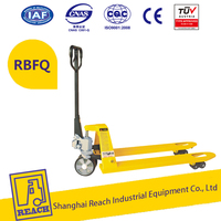 China CE quick lift and best price hydraulic hand pallet jack