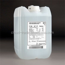dialysis fluid/hemodialysis concentrate solution