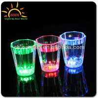 Distributors wanted light up led liquid activated glass