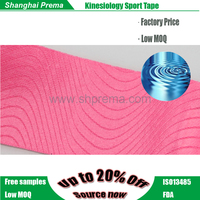 Design Cheapest serviceable hot-sale kinetic muscle tape Bottom price professional precut athletic kinesiology tape dl