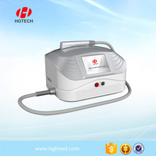 New technology 1064 810nm diode laser hair removal machine for skin rejuvenation