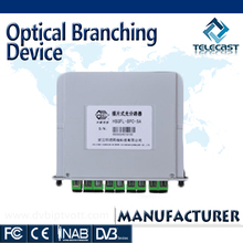 FTTH Fiber Optical Branching Device EPON GPON