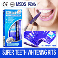 Popular Teeth Whitening Kit for home