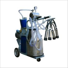small goat milking machine portable milking machine for goats