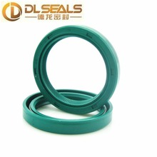 Hydraulic seal Customize NBR material TC type rubber oil seal