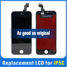 lcd screen wholesale for iphone 5c lcd,lcd for iphone 5c