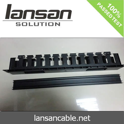 LANSAN High quality cat5e 24 port krone patch panel
