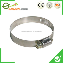 GOLD SUPPLIER WORM DRIVE HOSE CLAMP 12mm BAND 16-25mm W3