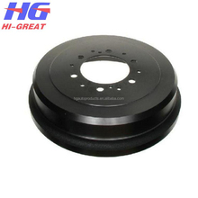 Auto spare parts High quality Toyota Hiace hilux brake drum China factory 42431-35200