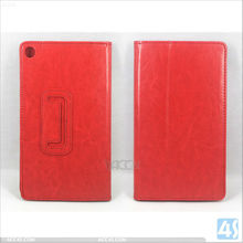 Flip Stand Leather Cover Case for Google New Nexus 7 2nd P-GGNEXUS7IICASE013