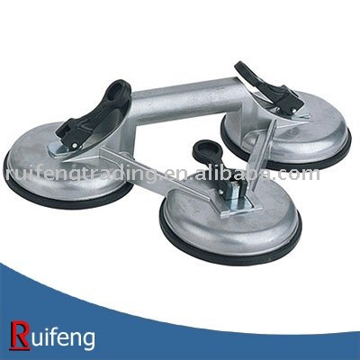 3 Heads Suction cup